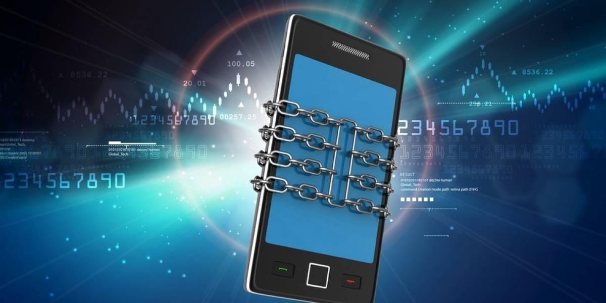 Si usas un PIN para bloquear tu celular eres más vulnerable