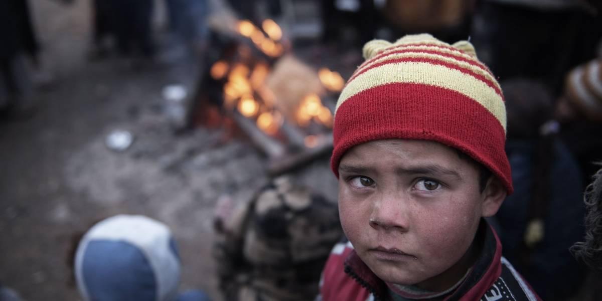 Los niños participan cada vez más en conflictos militares — Unicef
