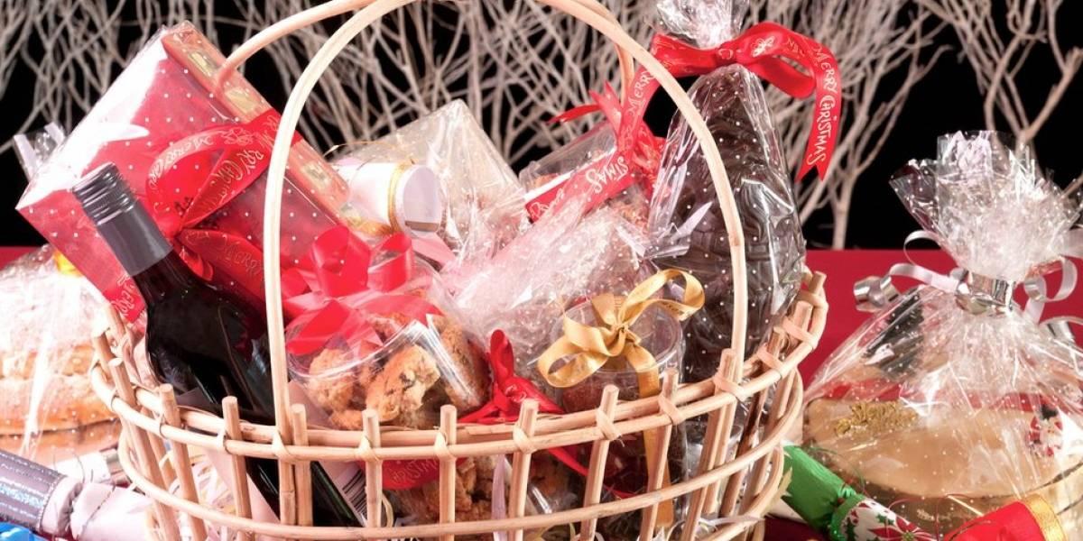 Após oferecer cesta de Natal como isca, polícia britânica prende 21 foragidos