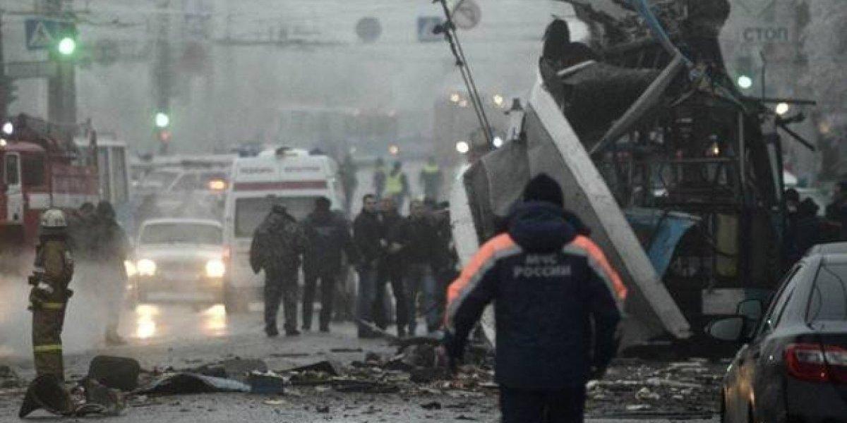 Supermercado explode e deixa 10 pessoas feridas na Rússia