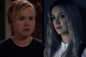 Ivy e Winter – American Horror Story: Cult