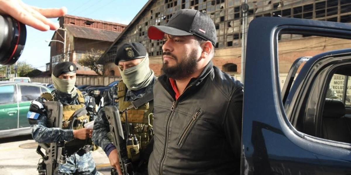 """Capturan al presunto narcotraficante Alex Díaz, vinculado a """"el Fantasma"""""""