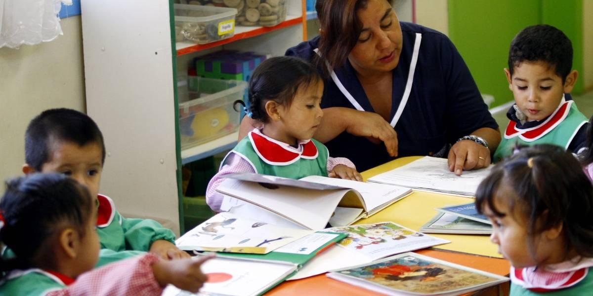 Estudiar y tener un hijo será menos problemático: U. de Chile inaugurará jardines infantiles y dará pre y postnatal a estudiantes