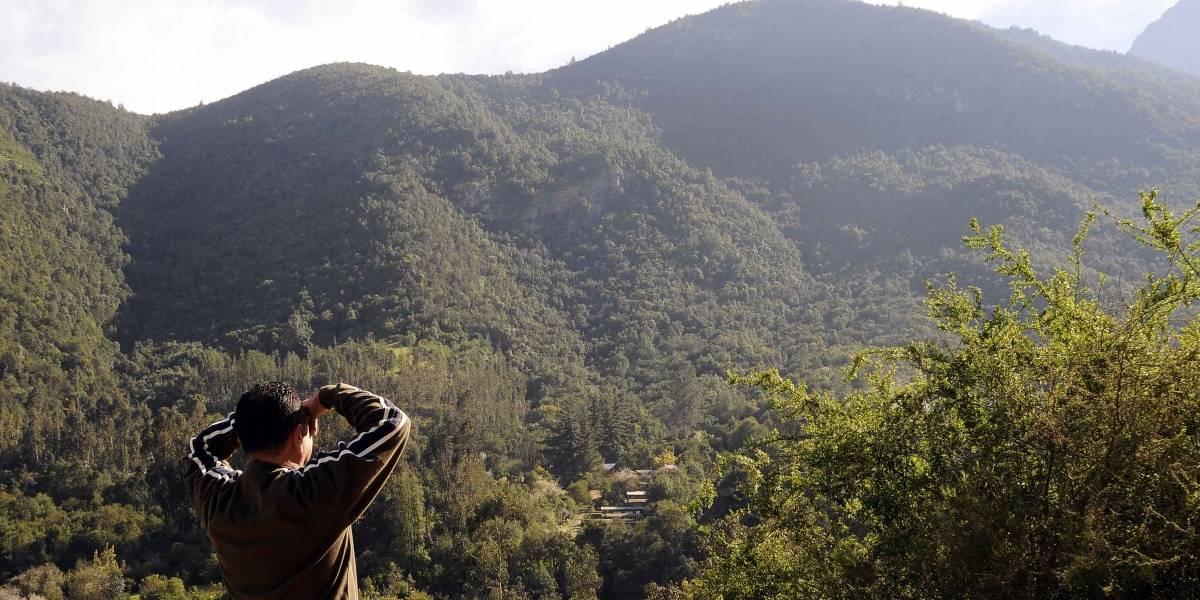 Lo que no pasó en 2017: las medidas para las zonas protegidas que no se hicieron