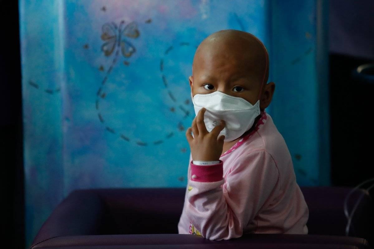 Padres podrán acompañar a hijos con enfermedades — Promulgan Ley Sanna