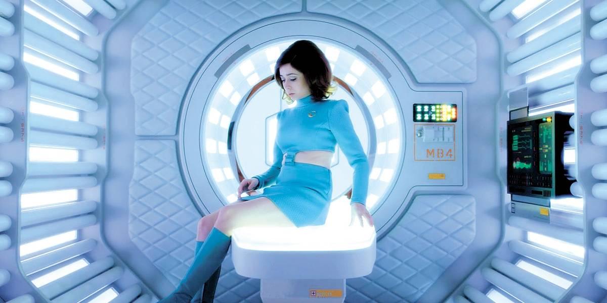 Mulheres protagonizam quarta temporada de Black Mirror
