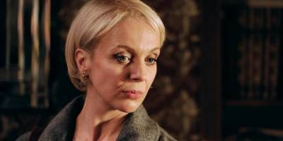 Mary Watson, Sherlock
