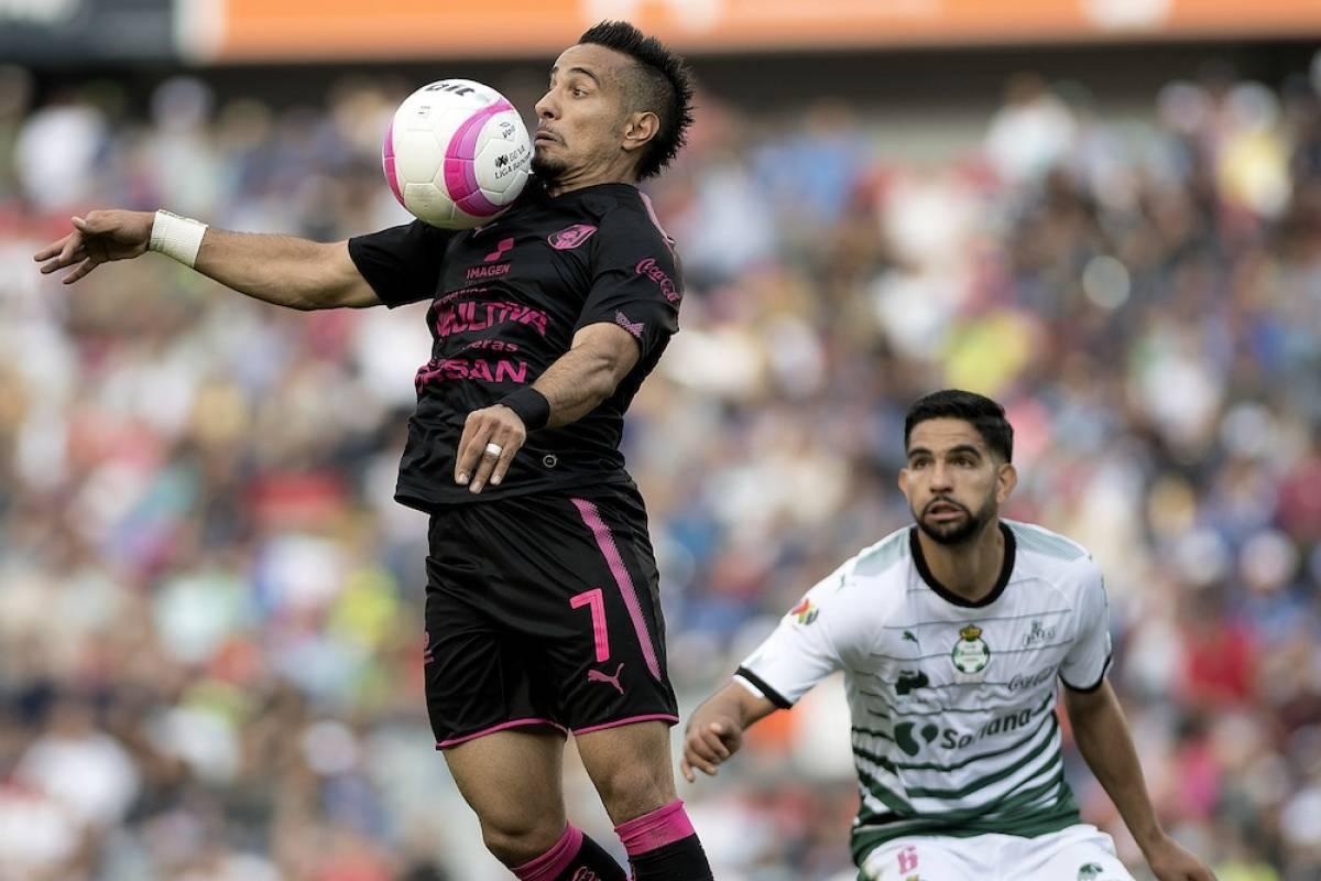 Brasileño Sanvezzo asegura que el Querétaro buscará triunfos desde su debut