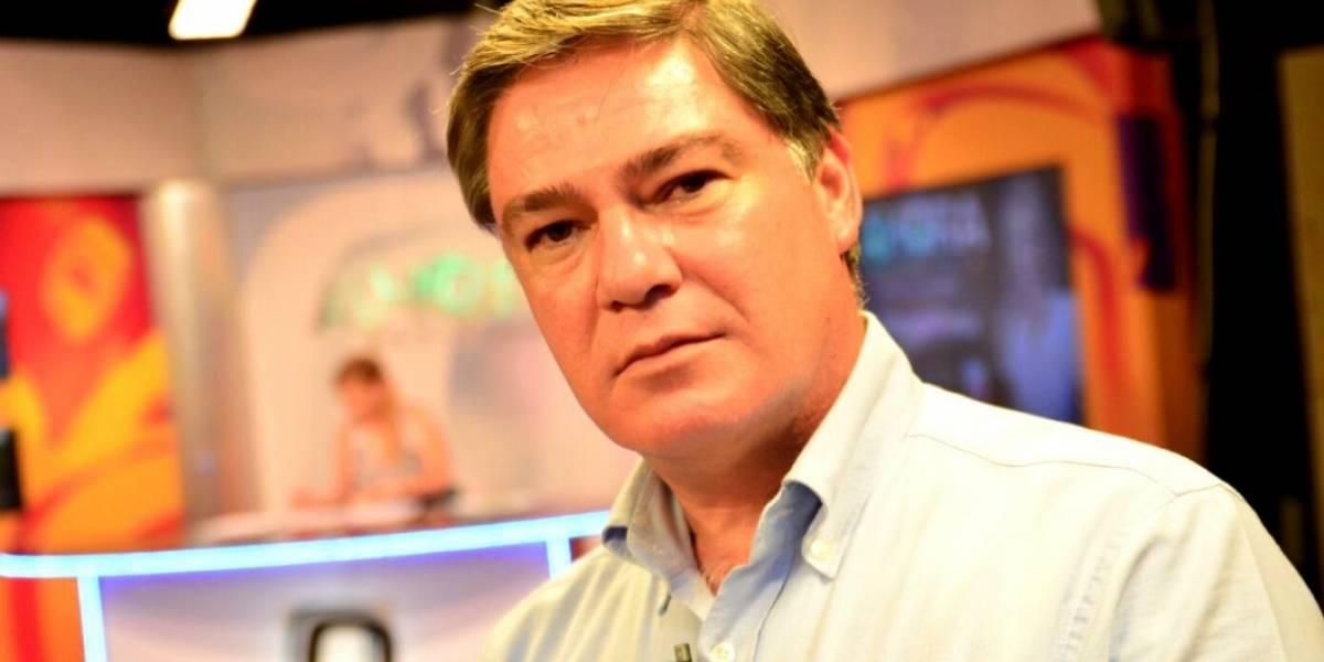 Renuncia Fernando Mayans al PRD para unirse a campaña de AMLO