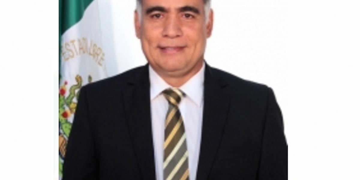 Asesinan a diputado local en la costa de Jalisco