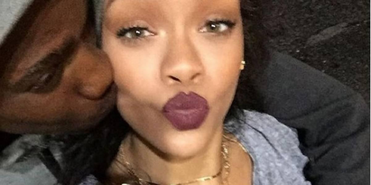 """""""Agradecida por la vida de este hombre"""": La sentida despedida de Rihanna a su primo asesinado en Navidad"""