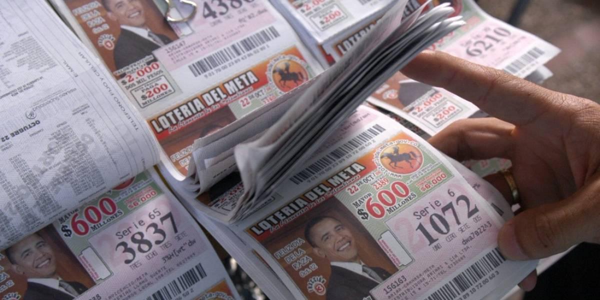 Los números que tienen más probabilidades para que gane la lotería en febrero