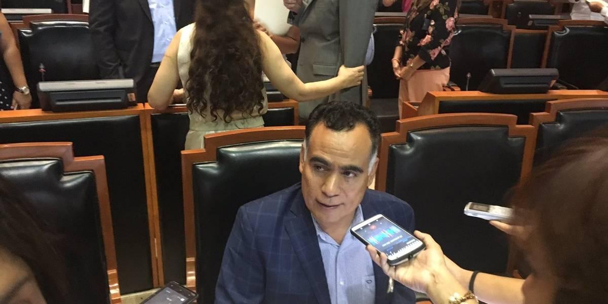 Coalición PRD, PAN, MC exige esclarecer asesinato de diputado y activista
