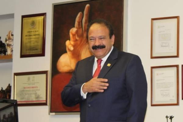 Armando Ahued