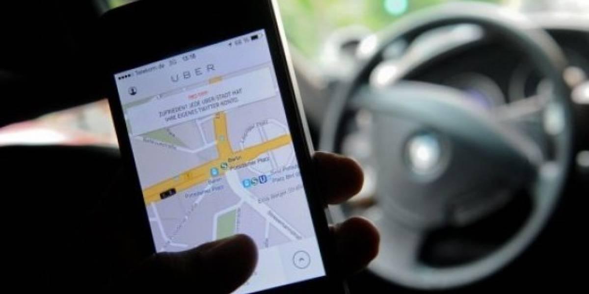 Empresarios: pausa de Uber es una mala señal
