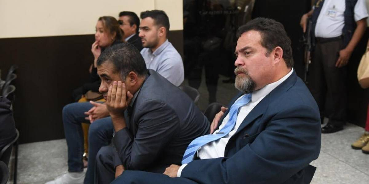 Caso Presidios: Edgar Camargo y seis personas más son enviadas a juicio