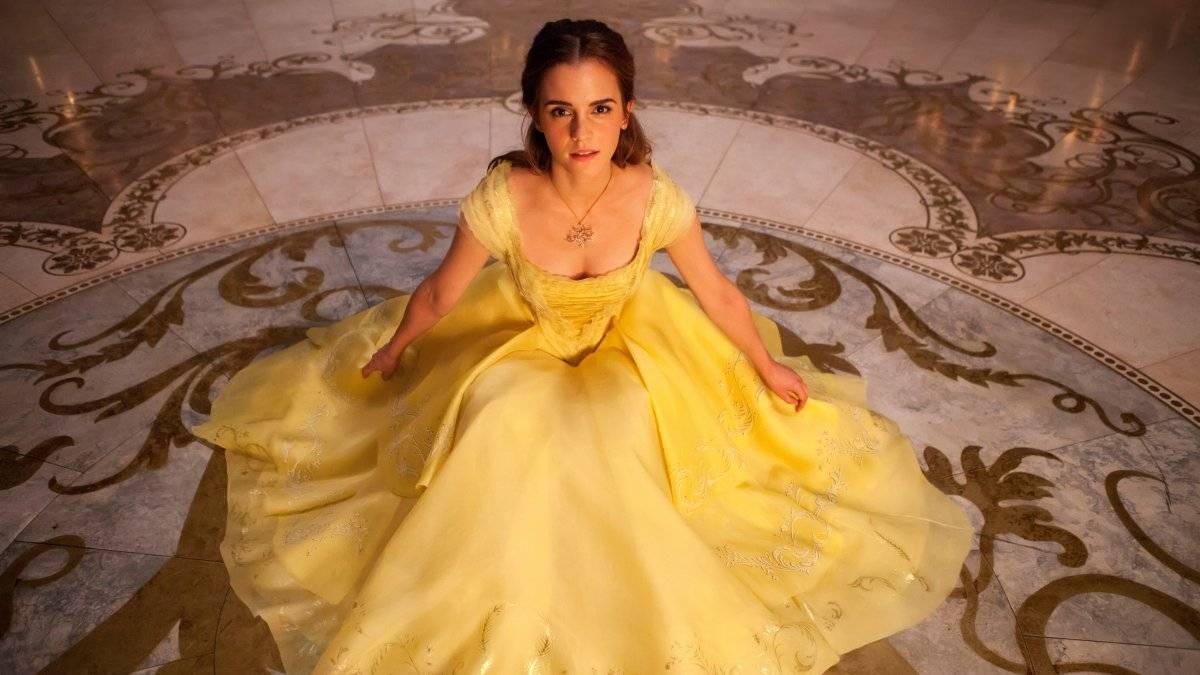 ATRIZ: Emma Watson (13%). Em 2º vem Scarlett Johansson (9%) e em 3º Jodie Foster (9%) / Divulgação