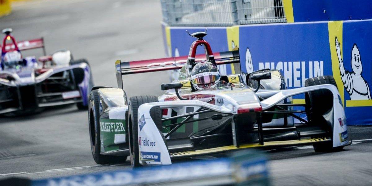 Se buscan voluntarios para la Fórmula E