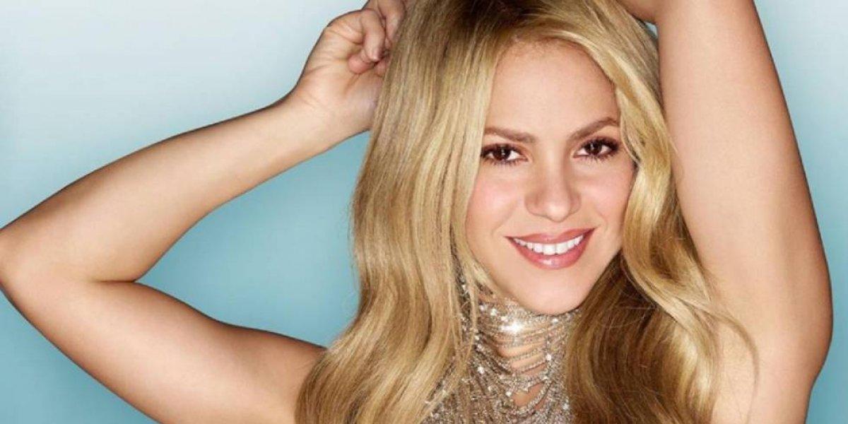 Shakira retomará su gira en junio de 2018