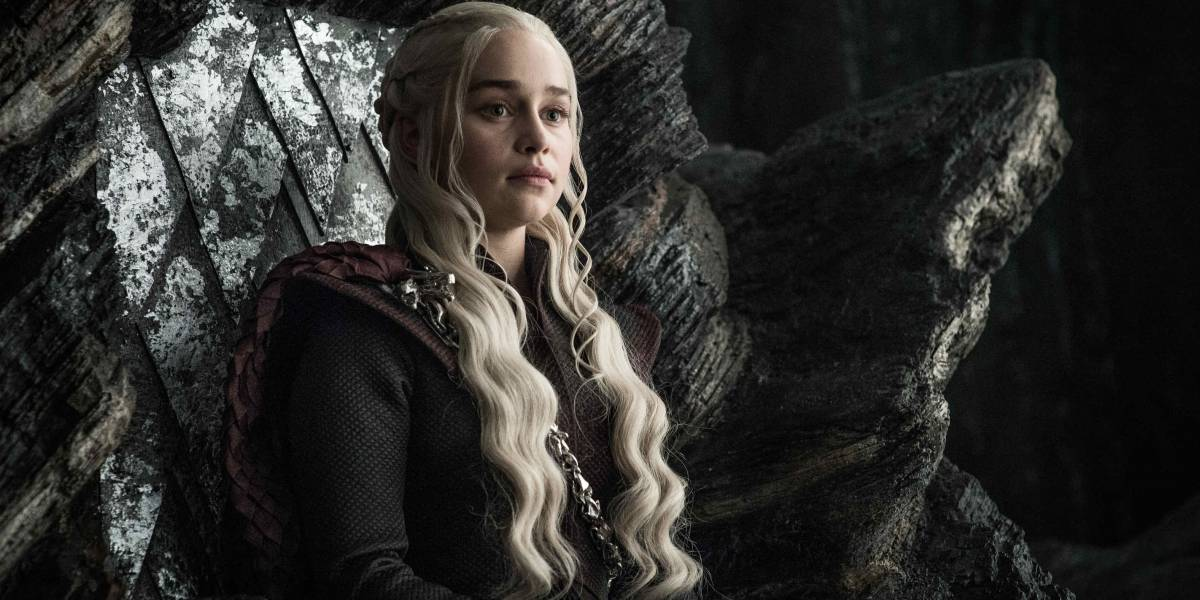 Emilia Clarke grava última cena de Daenerys Targaryen em GOT: Fiquei perturbada