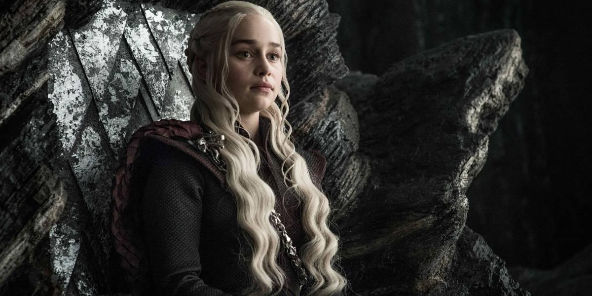 Atriz acha que HBO está filmando finais alternativos — Game of Thrones