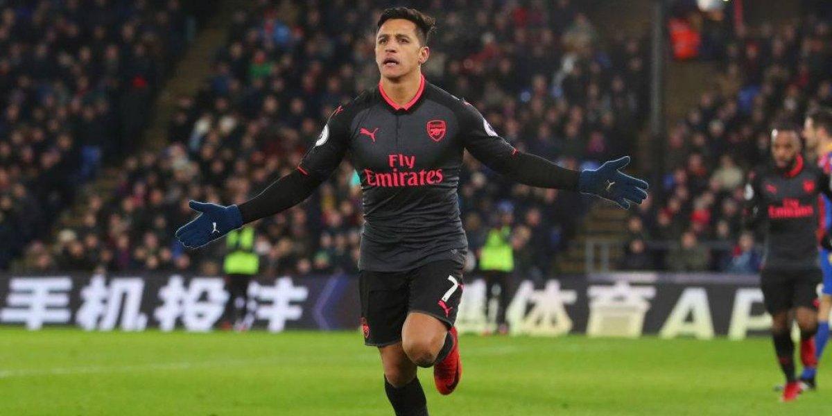 Crystal Palace vs Arsenal, 28 de diciembre, Premier League — EN VIVO
