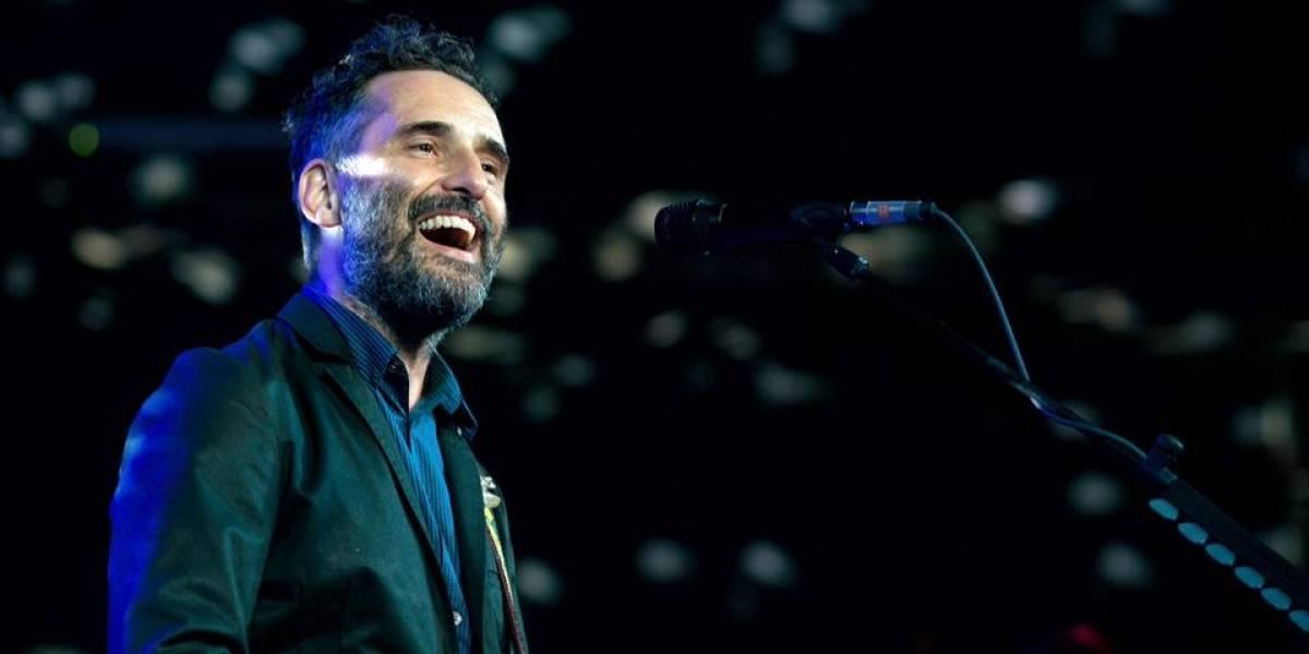 Jorge Drexler confirma conciertos en México