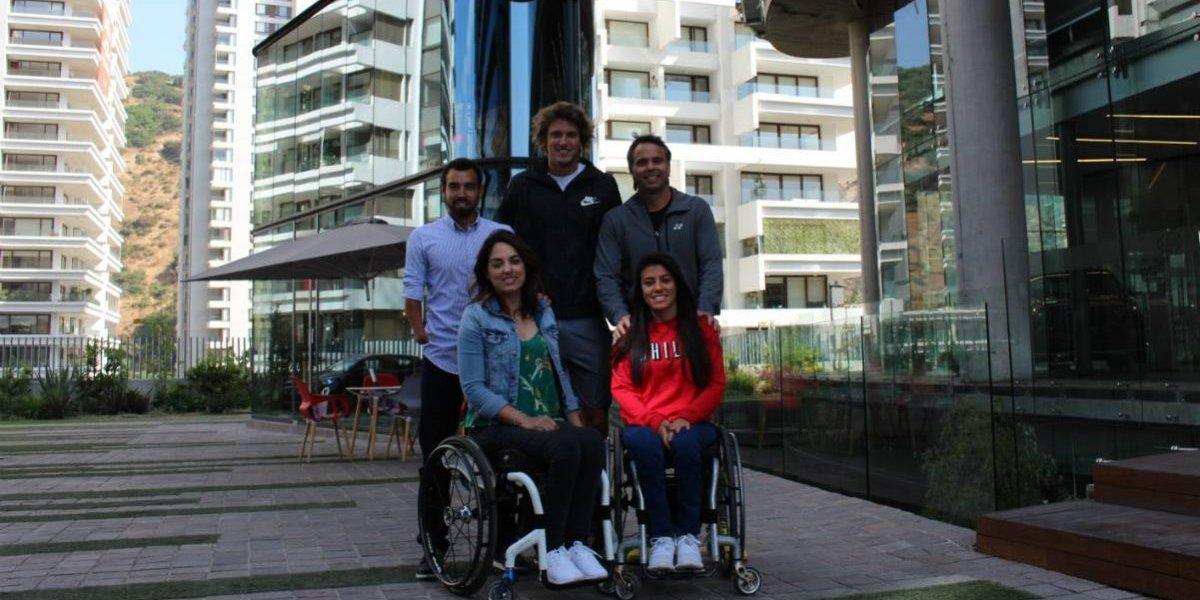 Kia suma atletas paralímpicos a su lista de embajadores