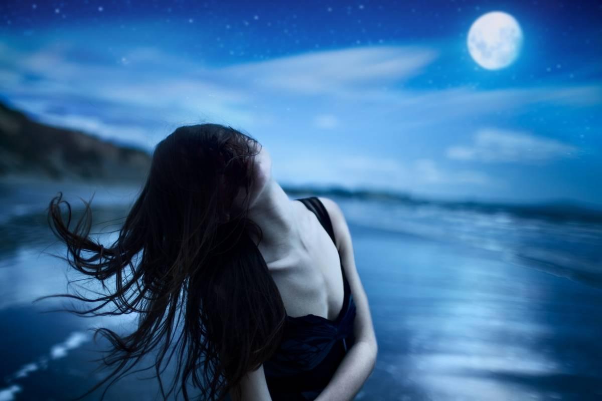 Las fases de la luna y el ciclo menstrual: descubre cómo afecta a ...