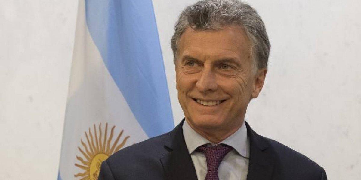 Reforma tributaria en Argentina baja del 35% al 25% el impuesto a las empresas