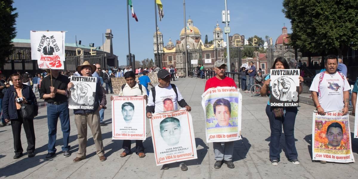 PGR aún investiga a Aguirre por caso Ayotzinapa: abogado