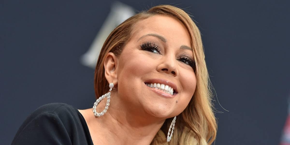 Mariah Carey estrena nueva figura con portada en famosa revista