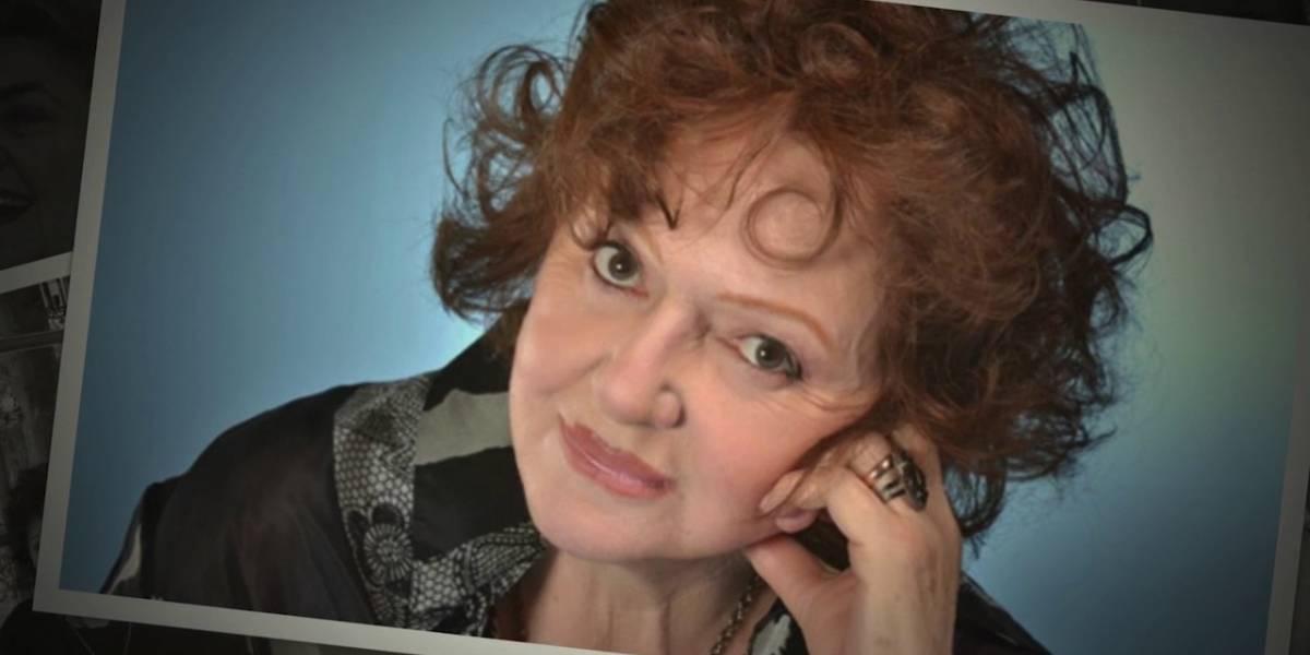"""¡Ya hay reemplazo para """"La jueza""""! Gloria Münchmeyer encabezará las tardes en CHV"""