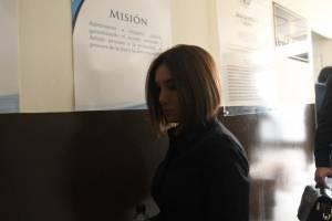 Mayra Letona caso DCI