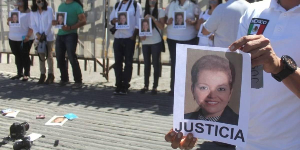 Vinculan a políticos con asesinato de la periodista Miroslava Breach
