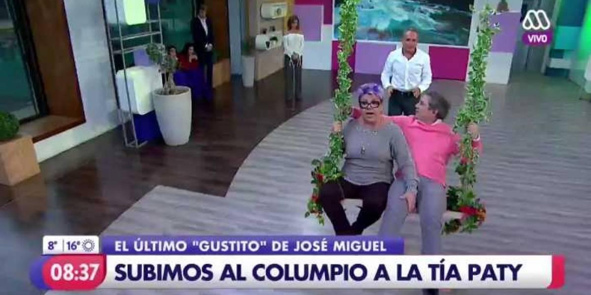 ¡De colección! Los mejores chascarros que dejó la TV chilena en 2017