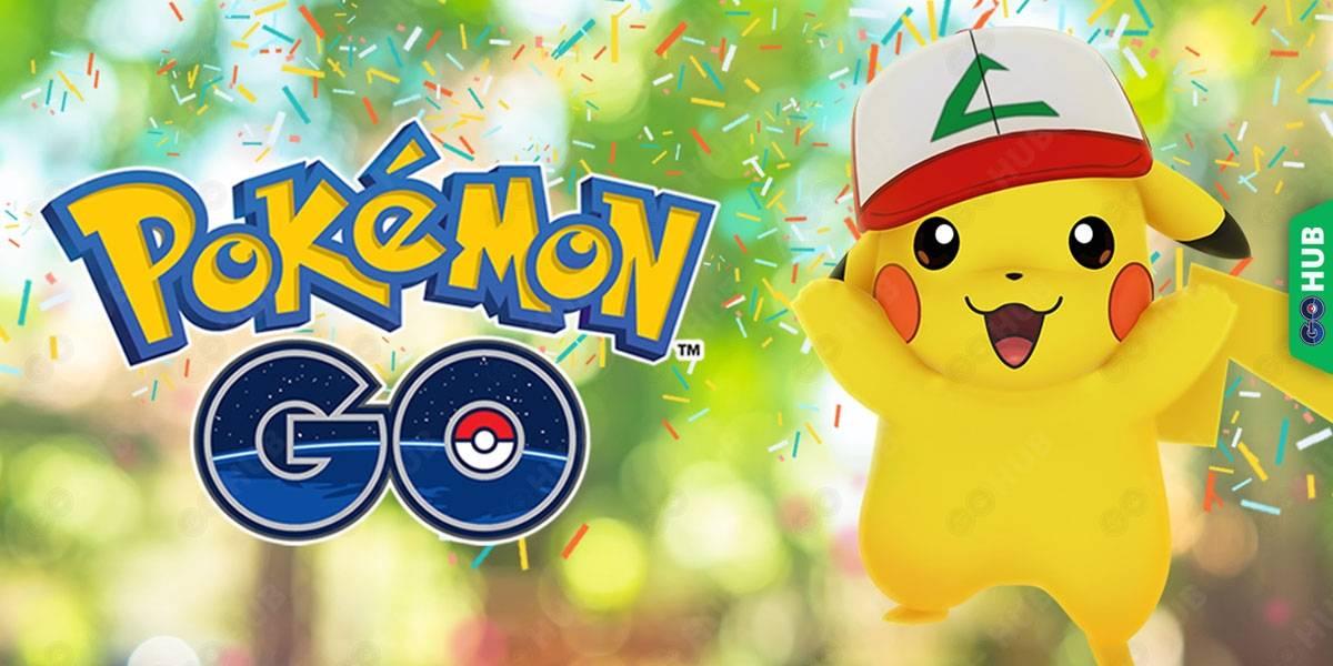 Pokémon Go Safari Zone devolve ares de Copa à Porto Alegre