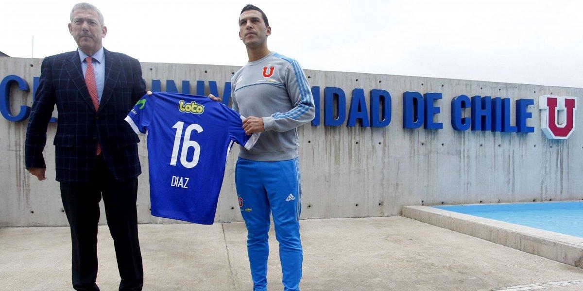 La U está totalmente perdida en los fichajes y deja dudas para la Libertadores 2018