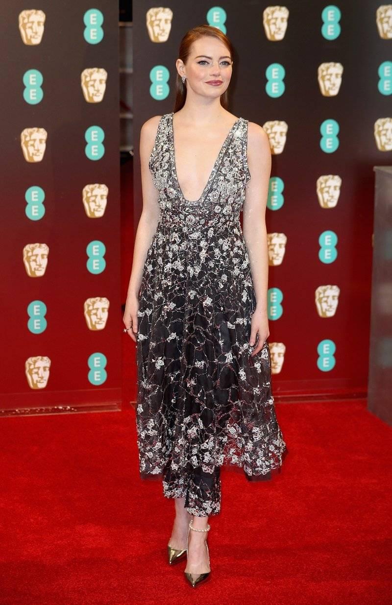 Emma Stone (BAFTA)