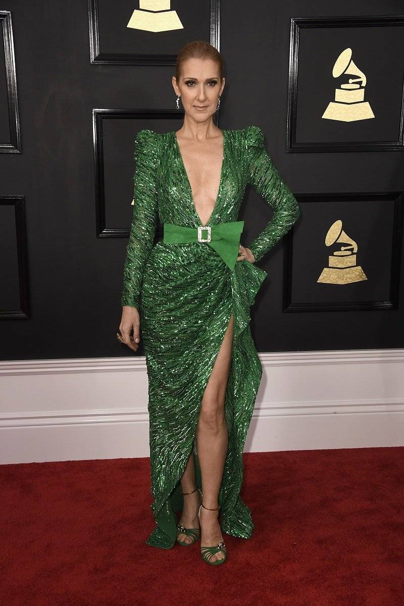 Celine Dion (Grammy Awards)