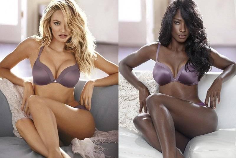La campaña Fashion combate la falta de diversidad en el modelaje