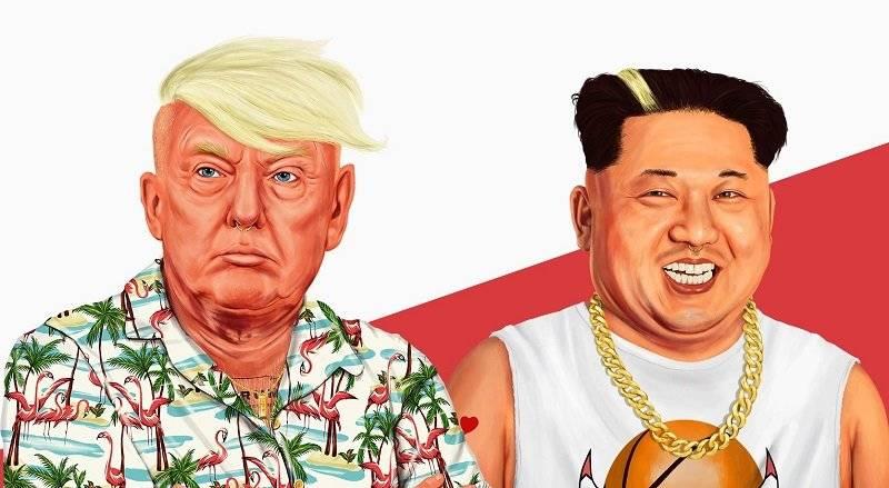 La amenaza nuclear se vuelve hipster. |Amit Shimoni
