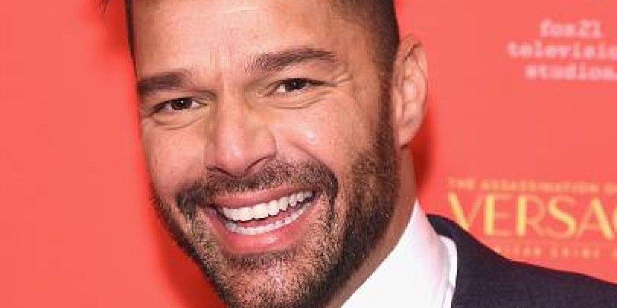 FOTO. La sexy forma en que Ricky Martin y su prometido Jwan Yosef celebraron la Navidad