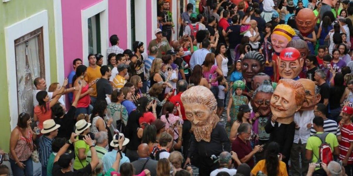San Juan aprieta las reglas para las Fiestas de la SanSe