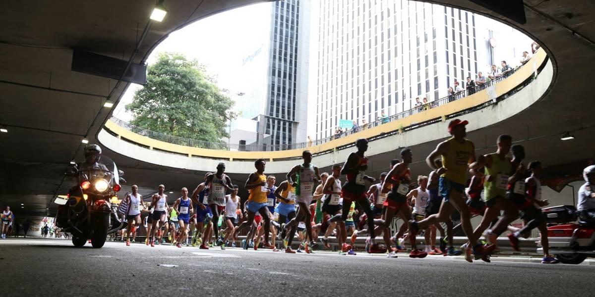 Principais atletas da São Silvestre já estão em São Paulo