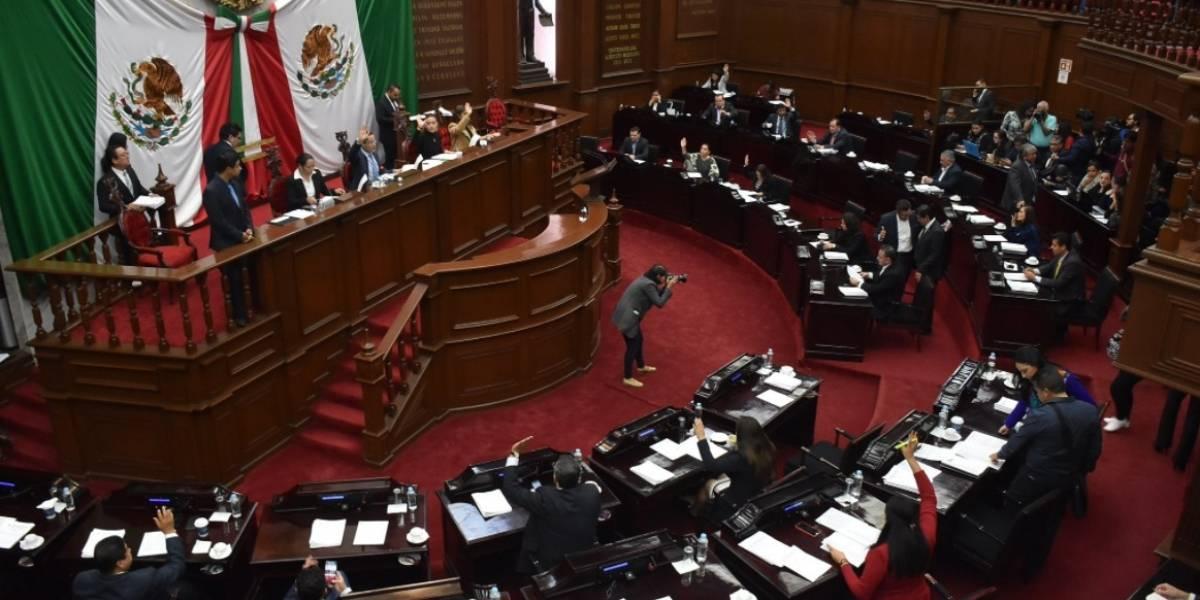Aprueban Presupuesto de Egresos de Michoacán por 65.6 mil mdp