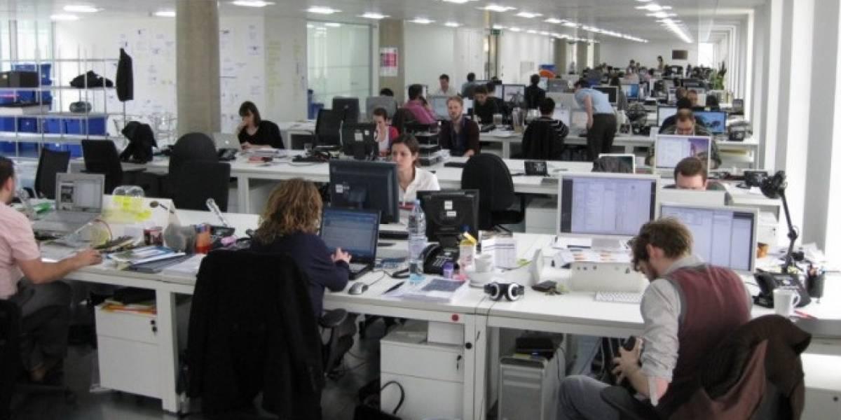 Mexicanos, los que más horas trabajan y menos producen