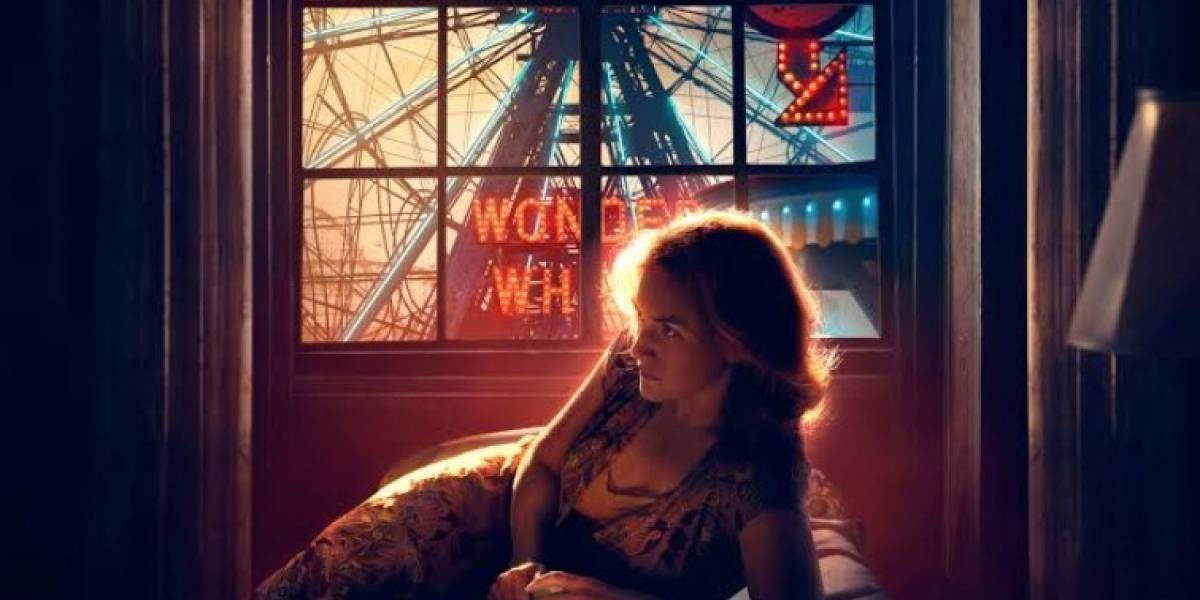 "Reseña: ""Wonder Wheel"""