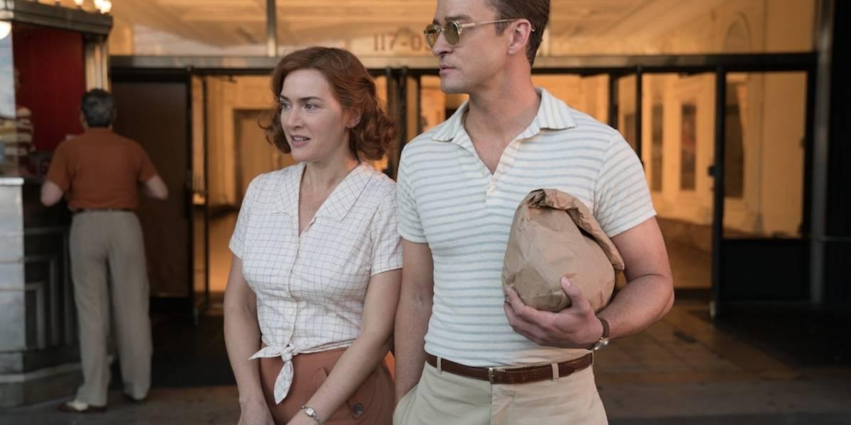 Nova produção de Woody Allen, Roda Gigante tem quadrilátero amoroso
