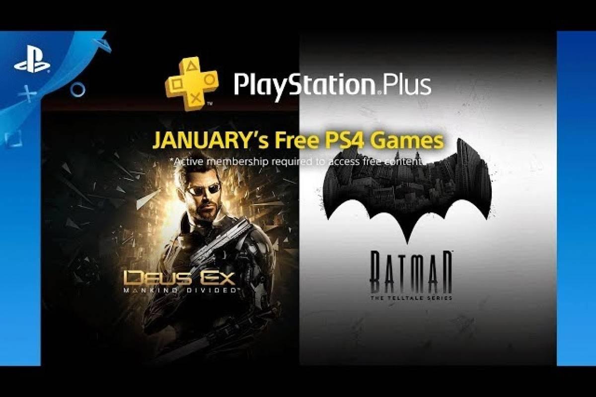 Checa Los Juegos Gratuitos Para Playstation En Enero Publimetro Mexico